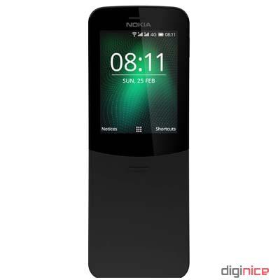 گوشی نوکیا مدل Nokia 8110 4G