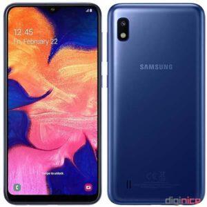 3bad1bcab5359 گوشی سامسونگ Galaxy A10 32GB دو سیم کارت – فروشگاه اینترنتی دیجی نایس