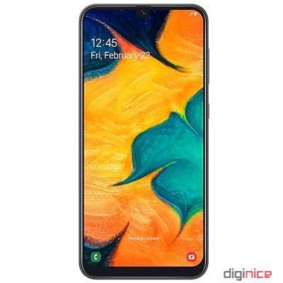 گوشی سامسونگ Galaxy A30 64GB دو سیم کارت