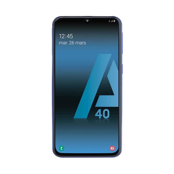گوشی سامسونگ Galaxy A40 64GB دو سیم کارت