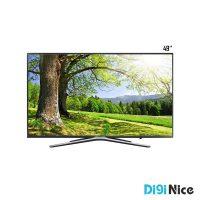 تلویزیون ال ای دی 49 اینچ سامسونگ مدل 49N6900