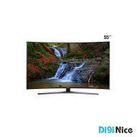 تلویزیون ال ای دی 55 اینچ سامسونگ مدل 55NU7950