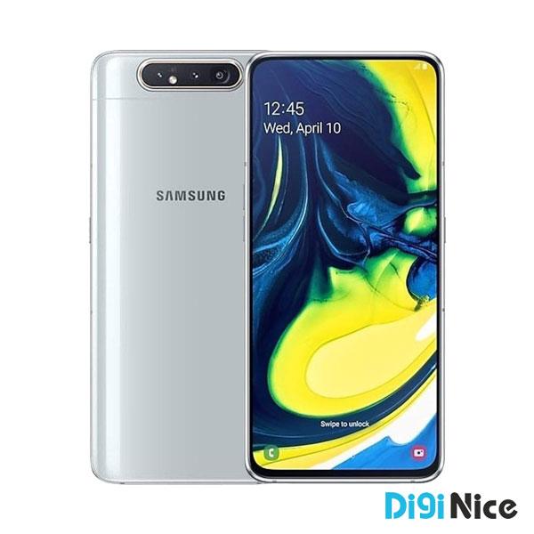 گوشی سامسونگ A80 128GB دو سیم کارت