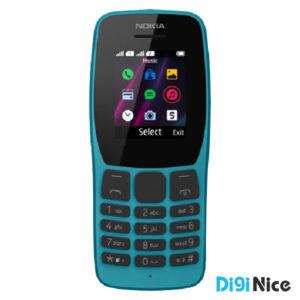 گوشی نوکیا مدل (Nokia 110 (2019 دو سیم کارت