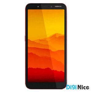 گوشی نوکیا مدل Nokia C1 16GB