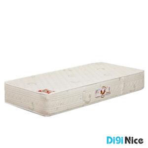 تشک طبی خوشخواب مدل آلینا یک نفره سایز 120×200 سانتی متر