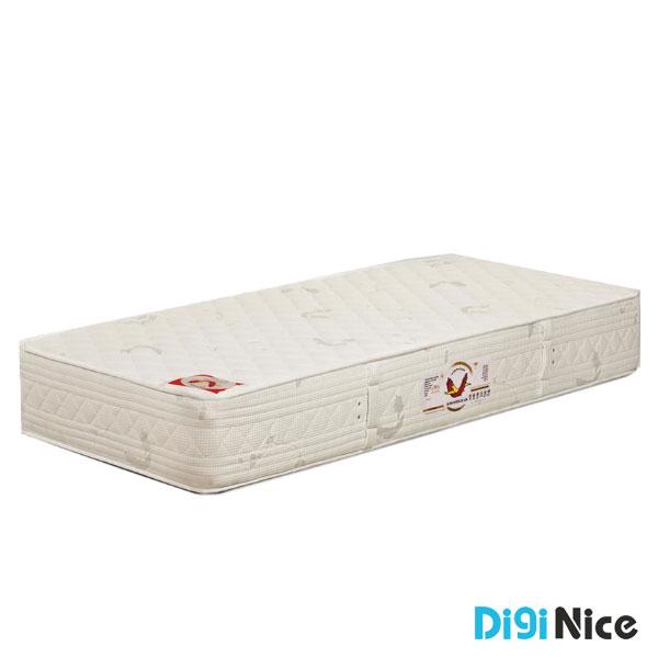 تشک خوشخواب طبی پاکتی یک نفره سایز 120×200 سانتی متر