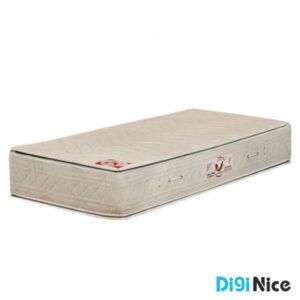 تشک خوشخواب یک نفره مدل کلاسیک سایز 90×200 سانتی متر