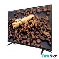 تلویزیون ال ای دی 50 اینچ مارشال مدل ME-5012 4K