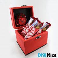 باکس هدیه ولنتاین مدل DN18