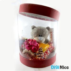 باکس هدیه ولنتاین مدل DN2