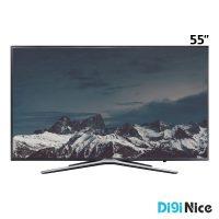 تلویزیون ال ای دی 55 اینچ سامسونگ مدل 55N6900