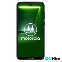 گوشی موتورولا مدل Moto G7 Plus 64GB دو سیم کارت