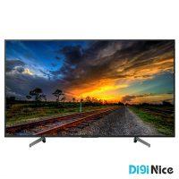 تلویزیون ال ای دی هوشمند 55 اینچ سونی مدل 55X7000G