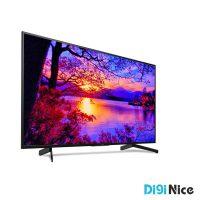 تلویزیون ال ای دی هوشمند 55 اینچ سونی مدل 55X8000G