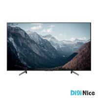 تلویزیون ال ای دی هوشمند 65 اینچ سونی مدل 65X8000G