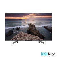 تلویزیون ال ای دی 65 اینچ هوشمند سونی مدل 55X8500G