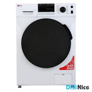 ماشین لباسشویی کرال MFW 28414 مدل ظرفیت 8 کیلوگرم