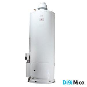 آبگرمکن گازی 200 لیتری گرمان گاز GHM مدل 955