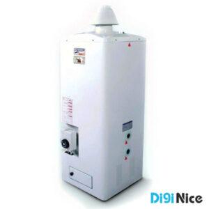 آبگرمکن گازی 200 لیتری گرمان گاز GHM مدل 955A