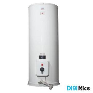 آبگرمکن برقی 150 لیتری گرمان گاز GHM مدل 9624