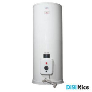 آبگرمکن برقی 200 لیتری گرمان گاز GHM مدل 9625