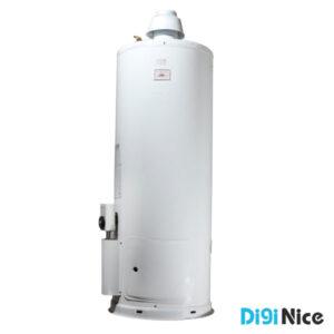 آبگرمکن گازی 150 لیتری گرمان گاز GHM مدل 965
