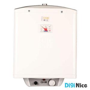 آبگرمکن برقی 30 لیتری گرمان گاز GHM مدل 980A