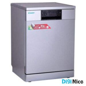 ماشین ظرفشویی 15 نفره کندی مدل CDM 1503