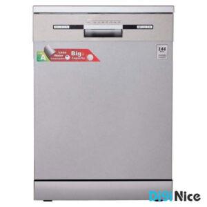 ماشین ظرفشویی 14 نفره کرال مدل DS-1417