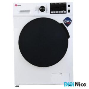 ماشین لباسشویی کرال مدل TFW 28415 ظرفیت 8 کیلو گرم