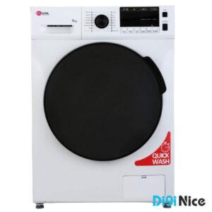 ماشین لباسشویی کرال مدل TFW 29413 ظرفیت 9 کیلو گرم