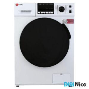 ماشین لباسشویی کرال مدل TFW 28413 ظرفیت 8 کیلو گرم