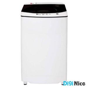 ماشین لباسشویی کرال مدل TLW 62502 با ظرفیت 6.2 کیلوگرم