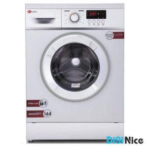 ماشین لباسشویی کرال مدل MFW 28201 ظرفیت 8 کیلوگرم