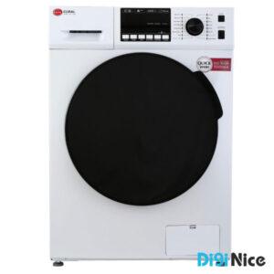ماشین لباسشویی کرال مدل MFW 27405 ظرفیت 7 کیلویی