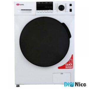 ماشین لباسشویی کرال مدل MFW 27406 ظرفیت 7 کیلوگرم
