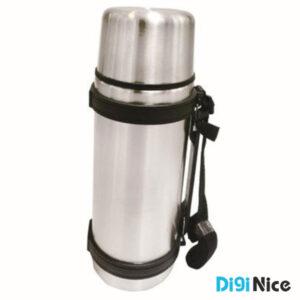 فلاسک کوهنوردی دلمونتی مدل DL 1470 ظرفیت 1 لیتری
