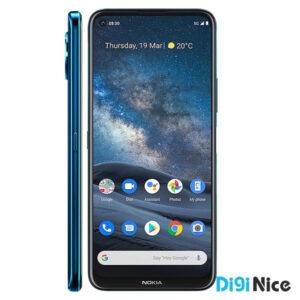 گوشی نوکیا مدل Nokia 8.3 5G 64GB