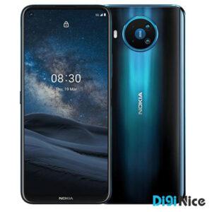 گوشی نوکیا مدل Nokia 8.3 5G 128GB
