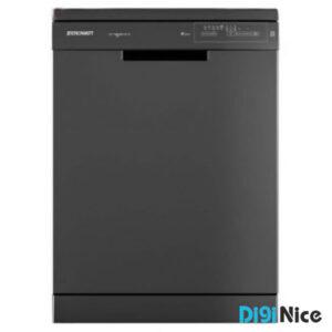 ماشین ظرفشویی 13 نفره زیرووات مدل ZDPN 1L390