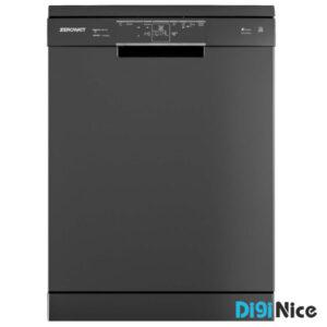 ماشین ظرفشویی 16 نفره زیرووات مدل ZDPN 1S641