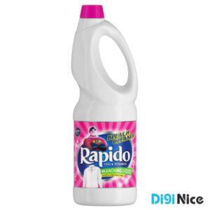 مایع سفید کننده راپیدو معطر 1000 گرمی