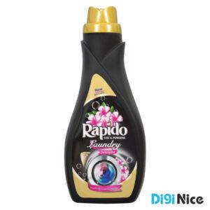 مایع لباسشویی راپیدو ویژه البسه مشکی 1000 گرمی