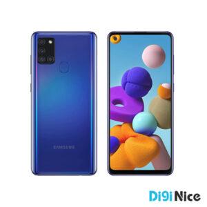 گوشی سامسونگ مدل Galaxy A21s 32GB