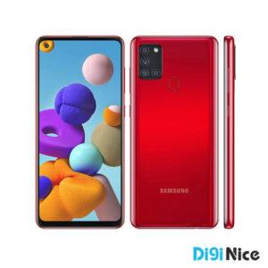 گوشی سامسونگ مدل Galaxy A21s 64GB