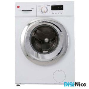 ماشین لباسشویی کرال مدل MFW 20602 ظرفیت 6 کیلوگرم