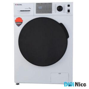ماشین لباسشویی جنرال ادمیرال TFI 4901 ظرفیت 9 کیلوگرم