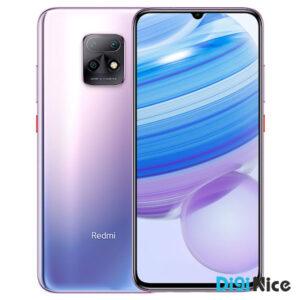 گوشی شیائومی مدل Redmi 10X 5G 128GB