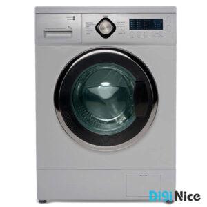 ماشین لباسشویی اسنوا مدل SWD 374CF ظرفیت 7 کیلوگرم